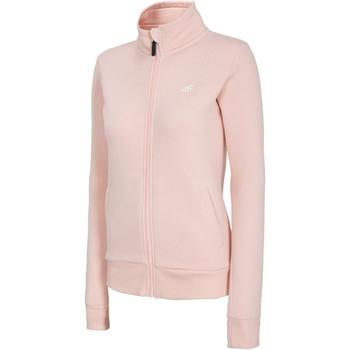 Textiel Dames Sweaters / Sweatshirts 4F Women's Sweatshirt NOSH4-BLD003-56S