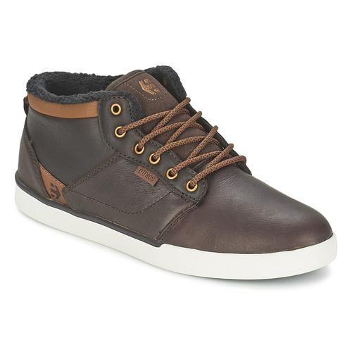 Etnies Jefferson Mi - Chaussures De Sport Pour Les Hommes - Brown yOWvXbduaP