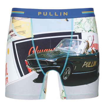Ondergoed Heren Boxershorts Pullin FASHION COTTON Multicolour