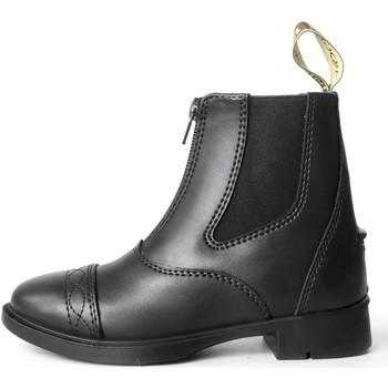 Schoenen Kinderen Laarzen Brogini  Zwart