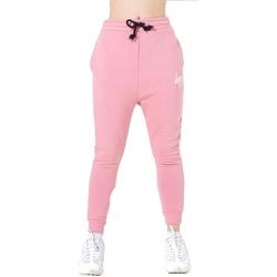 Textiel Kinderen Trainingsbroeken Hype  Roze