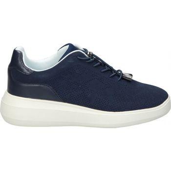 Schoenen Dames Lage sneakers Kangaroos DEPORTIVAS  KR115-04 MODA JOVEN MARINO Bleu