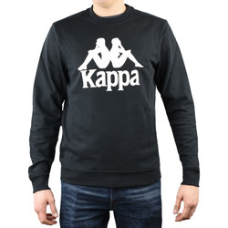 Textiel Heren Sweaters / Sweatshirts Kappa Sertum RN Sweatshirt 703797-19-4006