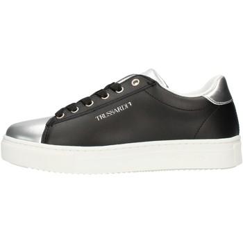 Schoenen Dames Lage sneakers Trussardi 79A004789Y099999 Black