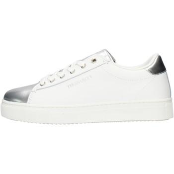 Schoenen Dames Lage sneakers Trussardi 79A004789Y099999 White