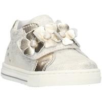 Schoenen Kinderen Lage sneakers Balocchi 106299 Platinum