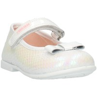 Schoenen Kinderen Ballerina's Pablosky 0747 White