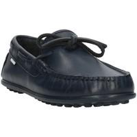 Schoenen Kinderen Bootschoenen Pablosky 1262 Blue