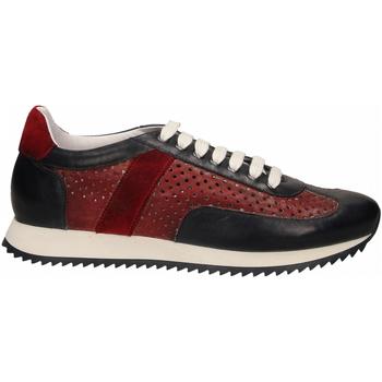 Schoenen Heren Lage sneakers Brecos SIER blu
