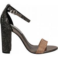 Schoenen Dames Sandalen / Open schoenen Steve Madden CARRSON-R pewter-multi