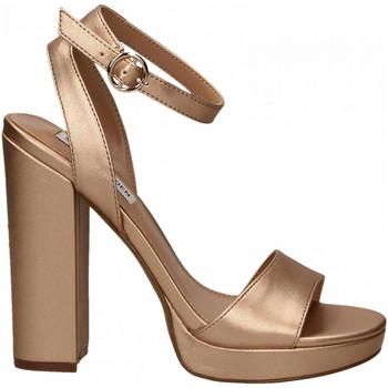 Schoenen Dames Sandalen / Open schoenen Steve Madden GESTURE rose-gold