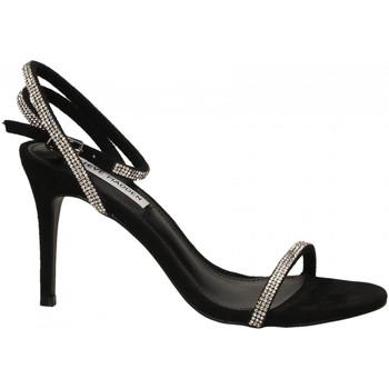 Schoenen Dames Sandalen / Open schoenen Steve Madden JELINA CRYSTAL black