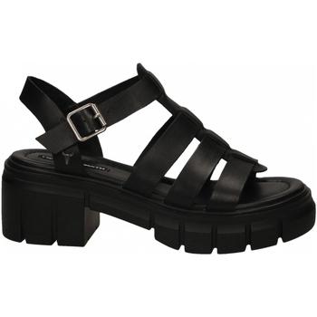 Schoenen Dames Sandalen / Open schoenen Windsor Smith SLAP BRAVE black