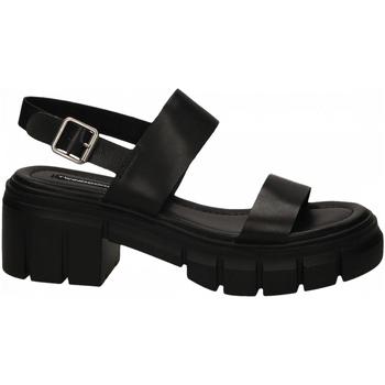 Schoenen Dames Sandalen / Open schoenen Windsor Smith STELLA BRAVE black