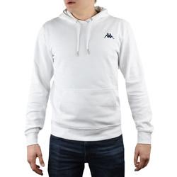 Textiel Heren Sweaters / Sweatshirts Kappa Vend Hooded 707390-11-0601