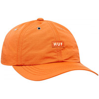 Accessoires Heren Pet Huf Cap dwr fuck it cv 6 panel Oranje