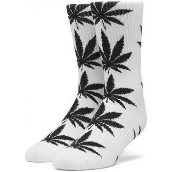 Accessoires Heren Sokken Huf Socks plantlife Wit