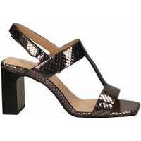 Schoenen Dames Sandalen / Open schoenen Apepazza MIA pewter