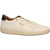 Schoenen Heren Lage sneakers Blauer MURRAY01 white