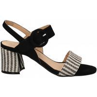 Schoenen Dames Sandalen / Open schoenen Carmens Padova GLORIA BABY nero