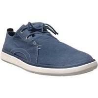 Schoenen Heren Derby Timberland Gateway Denim blauw