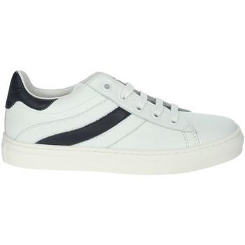 Schoenen Jongens Lage sneakers A.r.w. 6426AR White/Blue