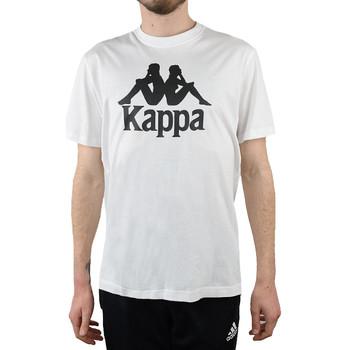 Textiel Heren T-shirts & Polo's Kappa Caspar T-Shirt 303910-11-0601