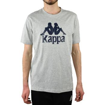 Textiel Heren T-shirts & Polo's Kappa Caspar T-Shirt 303910-15-4101M