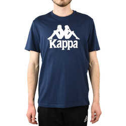Textiel Heren T-shirts & Polo's Kappa Caspar T-Shirt 303910-821