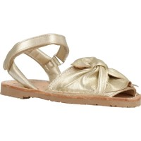 Schoenen Meisjes Sandalen / Open schoenen Ria 20090 Goud