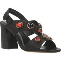 Schoenen Dames Sandalen / Open schoenen Bruno Premi BZ3802X Zwart