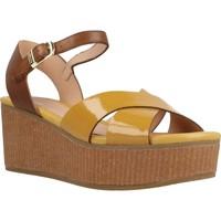 Schoenen Dames Sandalen / Open schoenen Stonefly DIVA 9 Bruin
