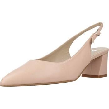 Schoenen Dames pumps Argenta 5615 Bruin