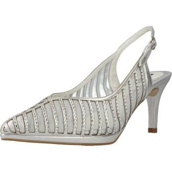 Schoenen Dames pumps Argenta 33016A Zilver