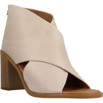 Schoenen Dames Sandalen / Open schoenen Carmela 67129C Bruin