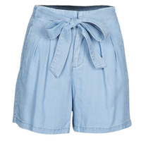 Textiel Dames Korte broeken / Bermuda's Vero Moda VMMIA Blauw