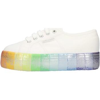 Schoenen Dames Lage sneakers Superga 2790S1118DW Multicolor