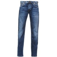 Textiel Heren Straight jeans Pepe jeans SPIKE Z23 / Blauw / Clair