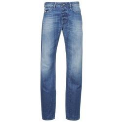 Textiel Heren Straight jeans Diesel BUSTER Blauw / Clair