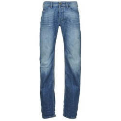 Textiel Heren Straight jeans Diesel SAFADO Blauw / Medium