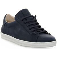Schoenen Heren Lage sneakers Bioline BIKE BLU Blu