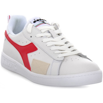 Schoenen Lage sneakers Diadora 5147 GAME DISTORTION Rosso
