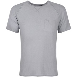 Textiel Heren T-shirts korte mouwen Xagon Man  Grijs