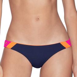 Textiel Dames Bikinibroekjes- en tops Maaji 3148SBC02 960 Oranje