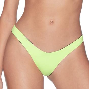 Textiel Dames Bikinibroekjes- en tops Maaji 3175SDC01 960 Geel
