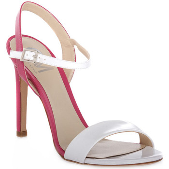Schoenen Dames Sandalen / Open schoenen Gianni Marra CRISTALLO BIANCO Bianco