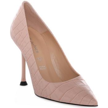 Schoenen Dames pumps Priv Lab COCCO CIPRIA Rosa