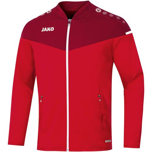 Textiel Heren Trainings jassen Jako Präsentationsjacke Champ 2.0 Rot