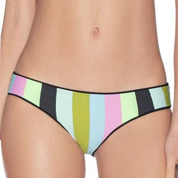 Textiel Dames Bikinibroekjes- en tops Maaji 3007SAC50 001 Zwart