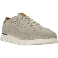 Schoenen Heren Lage sneakers Stonefly ELITTE MAN 2 Bruin